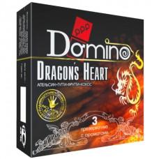 Презервативы Domino Dracon's Heart №3
