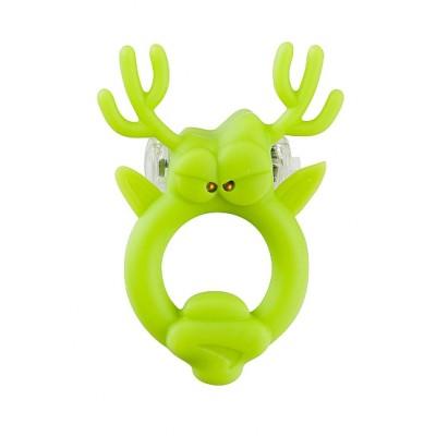 Виброкольцо Rockin Reindeer SH-SLI010