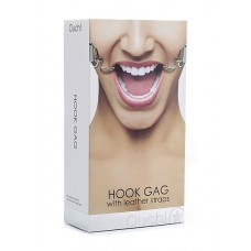Кляп Hook WhiteSH-OU106WHT
