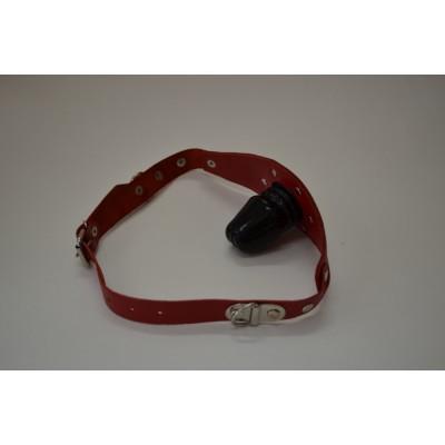 Кляп красный 3099-2