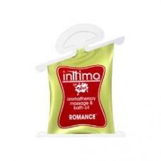 Масло интимное массажное Inttimo by Wet Romance подушечка10mL 23910wet