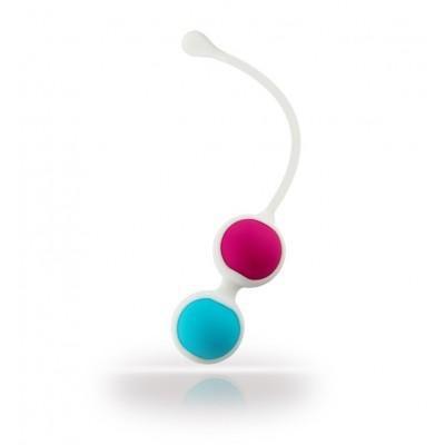 Вагинальные шарики разного веса легкие 47172-MM