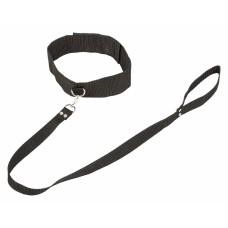 Ошейник Bondage Collection Collar and Leash Plus Size 1057-02Lola