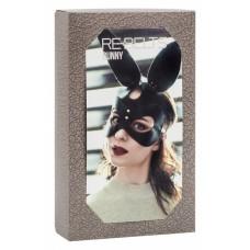 Маска Bunny Black 7719rebelts