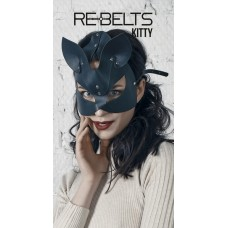 Маска Kitty Black 7718rebelts