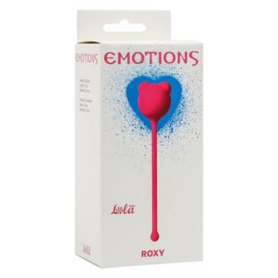 Вагинальные шарики Emotions Roxy Pink 4002-02Lola