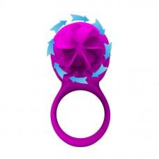 Вибрирующее кольцо Pretty Love Frances BI-014409