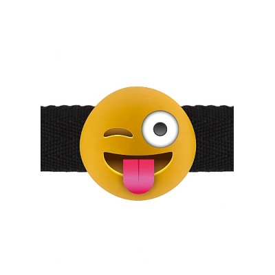 Кляп Wink Emoji SH-SLI159-1