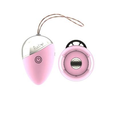 Виброяйцо Isley Pink SH-RET005PNK