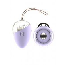 Виброяйцо Isley Purple SH-RET005PUR