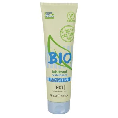 Интимный гель для чувствительной кожи Хот Био 150 мл 44162