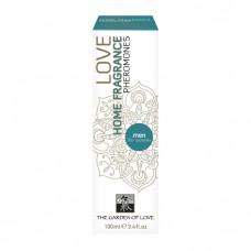 Феромоны для дома Home Fragrance men 100 мл 66077