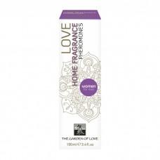 Феромоны для дома Home Fragrance women 100 мл 66078