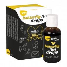 Биологически активная добавка к пище Butterfly flirt drops 77111-07